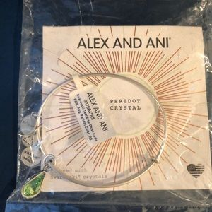 Bracelet Alex and Ani